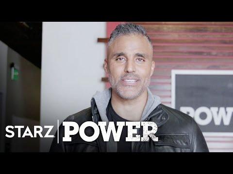 Power   The Fix: Action   STARZ