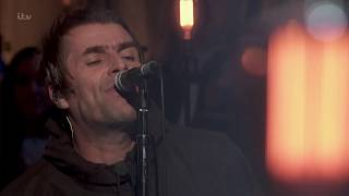 Liam Gallagher - Once (Jonathan Ross Show) - best live version HQ 1080p