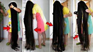हफ्ते में सिर्फ 2 दिन लगालो बाल इतने ज्यादा लंबे कर देगा कि संभाल नही पाओगे Get Super Long Hairs
