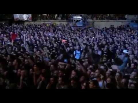 Metallica - Master Of Puppets - Live in Nimes, France (2009) [TV Broadcast]
