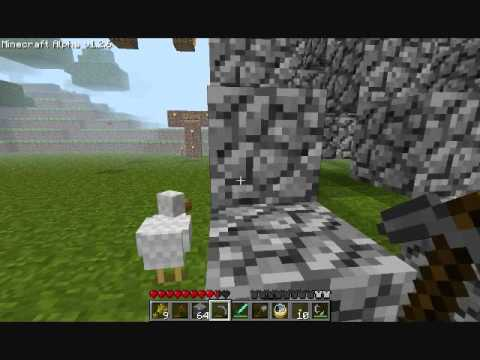 Spider Statue Minecraft Let's Play:...