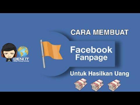 cara-membuat-halaman-facebook-untuk-hasilkan-uang