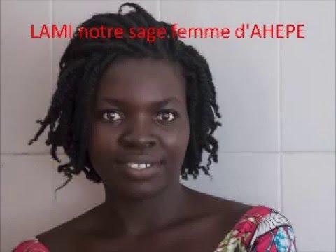Terre d'Azur au Togo