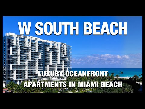 South Beach Luxury Oceanfront Residences