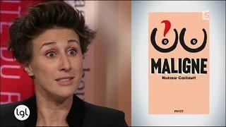 Noémie Caillault Maligne