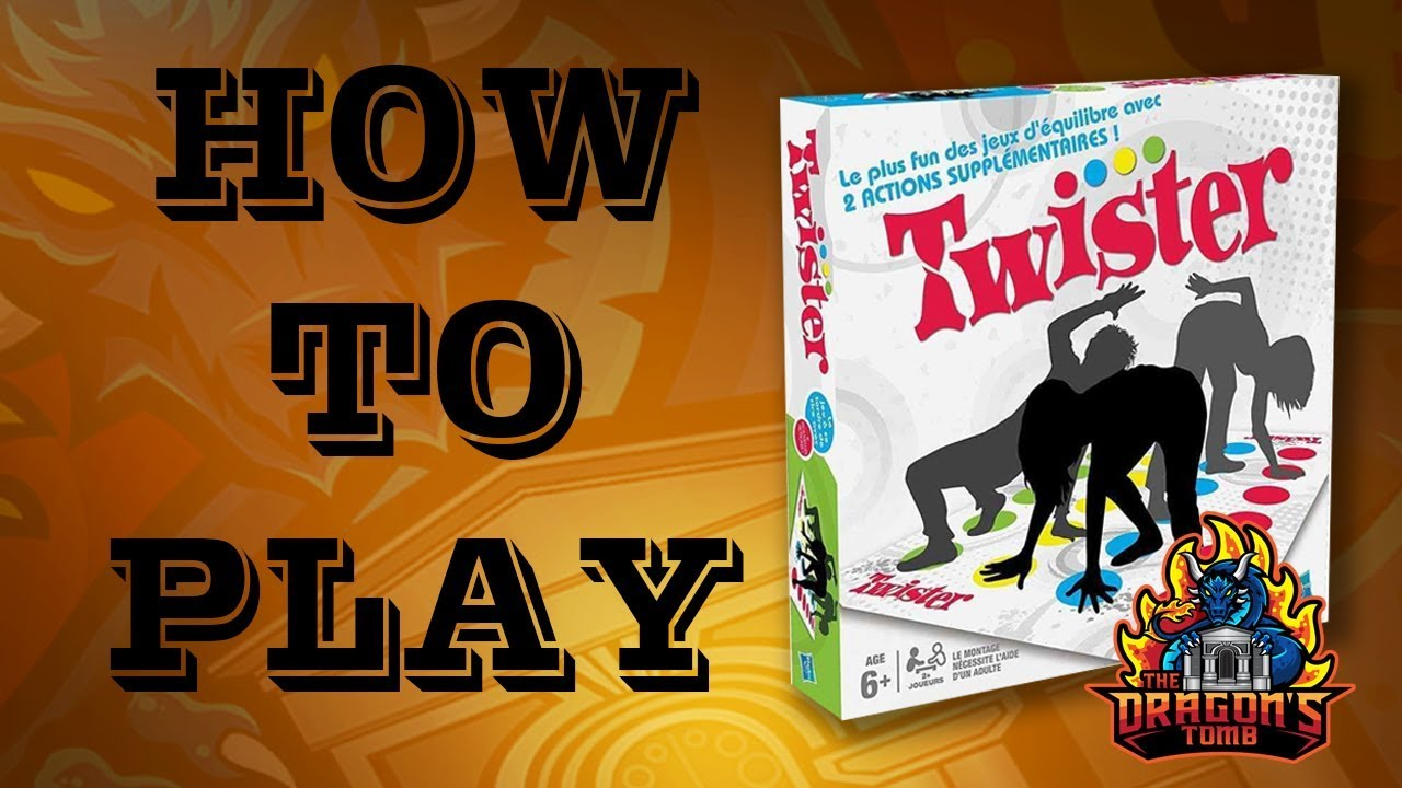 3 Ways to Play Twister recommendations