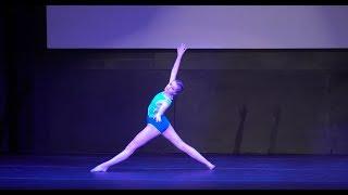 Sierra - Dance Solo - 7th Grade Spring Show
