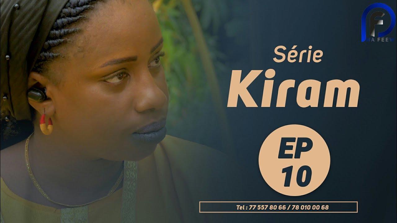 Download Série - Kiram - Episode 10