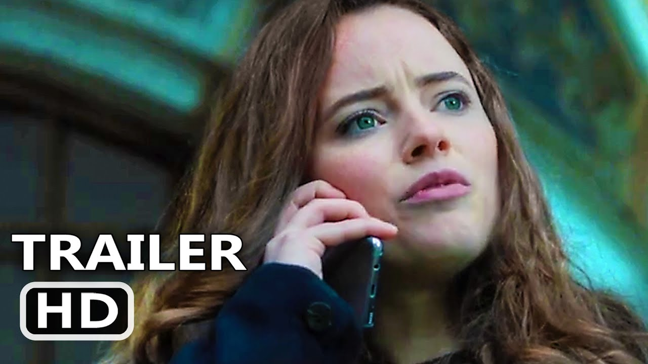 THE SONATA Trailer (2020) Drama, Mystery Movie