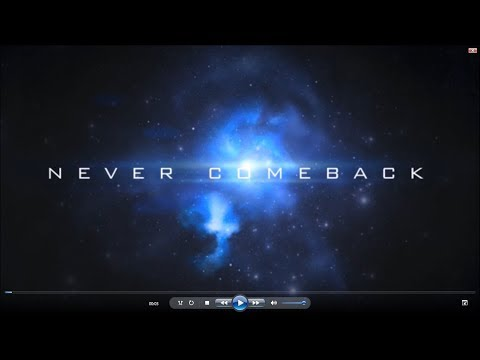 NEVER COME BACK (WESTERN UNION DBF5C)