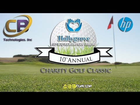 10th Annual CBT Charity Golf Classic