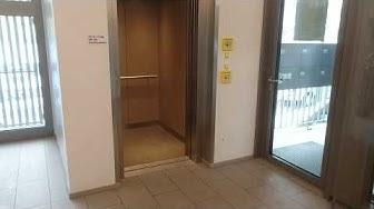 Aufzüge Haslimann Coop Bahnhofstrasse 2, 6052 Hergiswil