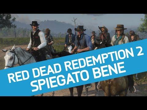 Red Dead Redemption 2 spiegato bene: storia, personaggi, gameplay e tutto quello che c'è da sapere