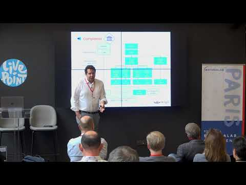 Paolo Righetti: Bayesian Networks for Managing the Customer & Collaborator Experience