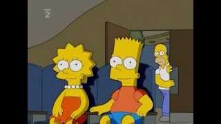 Homer Simpson - To je ale píčovina!