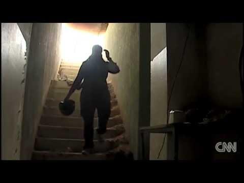 Inside Gadhafi's 'underground city' CNN