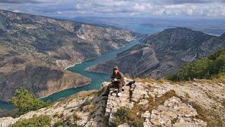 Нестандартный Дагестан Страна гор каньонов и мечетей