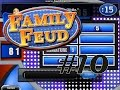 Family Feud 2010 Edition(PC) Show #10: Family Fruitness