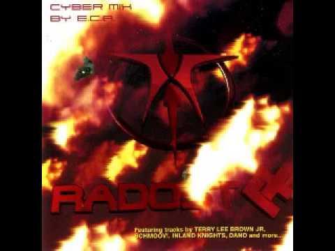 XMAG - E.C.A. – Radost FX - Cyber Mix