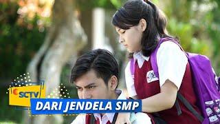 Download lagu Walaupun Kesel, Joko Tetap Perhatian Ke Wulan   Dari Jendela SMP Episode 12