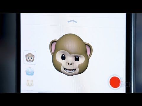 Download Youtube: How to Use Animoji