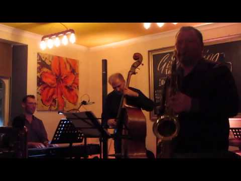 Stuart Henderson Quintet 3
