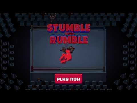 Stumble upon Rumble: Kickboxing Fightclub Arena thumb