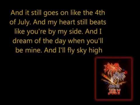 4th of July - Amy Macdonald karaoke