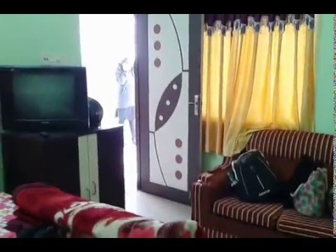 Inside the Room of Hotel Sagnik Lalbagh Murshidabad near Hazarduari Palace