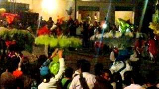 carnaval san miguel tenancingo tlaxcala 2014