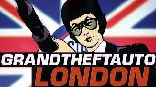 GTA w Londynie? GRAMY! [tvgry.pl]