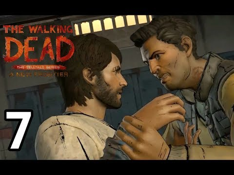 Thicker than water episode 4 part 1 the walking dead for H2o season 4 episode 1
