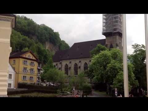 Vaduz, Liechtenstein - 2013