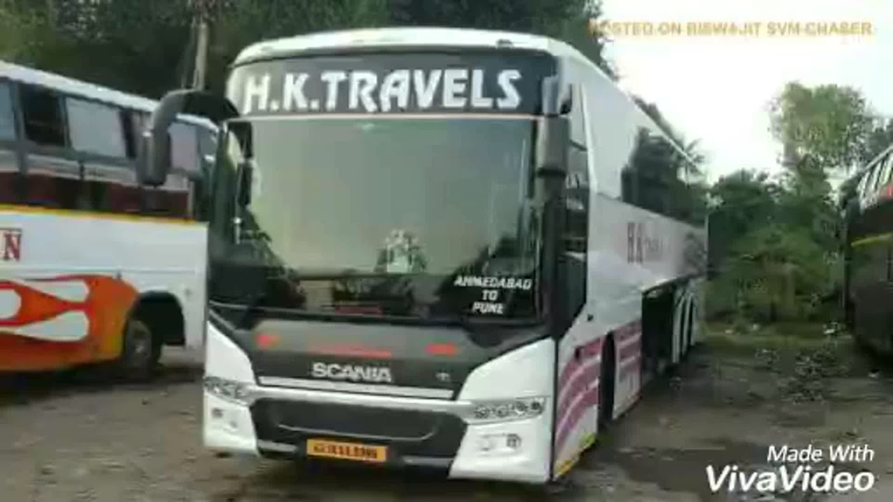 Gujarat Travels Time Table Tourismstyle Co