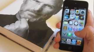 Как бесплатно скачать книгу Стив Джобс(Видео, в котором я расскажу как бесплатно скачать книгу Стив Джобс, написанную Уолтером Айзексоном! http://vk.com/..., 2013-03-23T16:00:03.000Z)