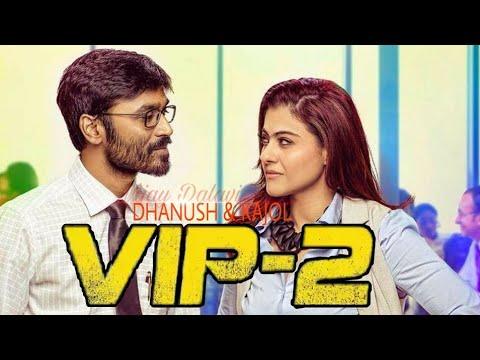 Dhanush Latest Dialogue Status From VIP:2 Original..!