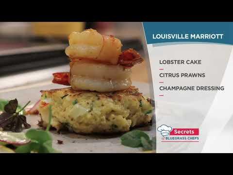 Secrets of Bluegrass Chefs - Louisville Marriott Downtown