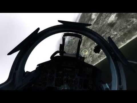 Su-33 Coastal Operations