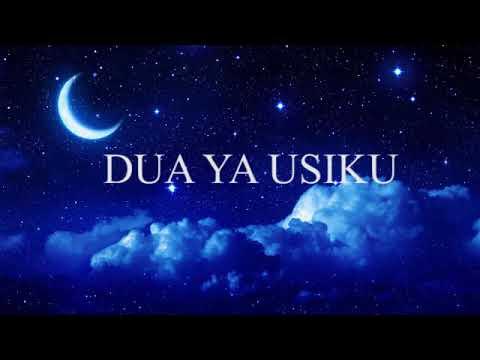 Download DUA KUBWA  YA USIKU