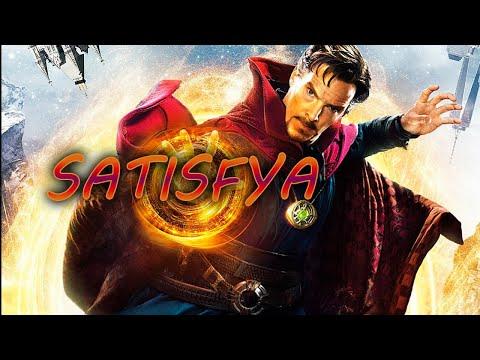 Doctor Strange - SATISYA - I'm A Rider