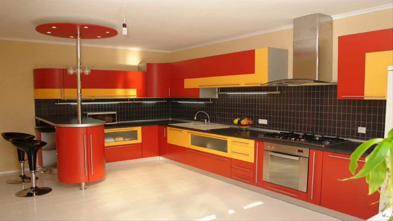 Good Kitchen Designs India