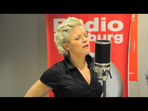 Ina Müller - Dear Mr.President (Live bei Radio Hamburg)