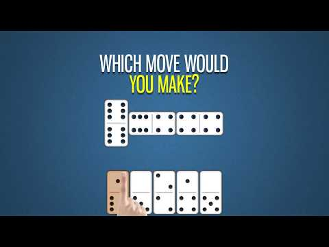Dominoes: Play it for Free
