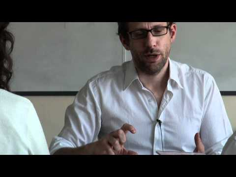 Lecture: How to Write an Essay by Dr Jonathan Norton, Heythrop College