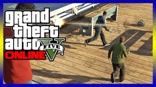 GTA 5 DLC Hipster DLC, HEIST DELAYED, GTA 5 NEXT GEN & More - SquadCast 16
