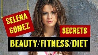 Секреты красоты Селены Гомес: уход за собой, макияж, диета и тренировки