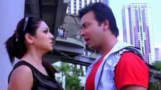 Bangla new song HD- Hamiloner pagla bashi - Shakin khan&joya