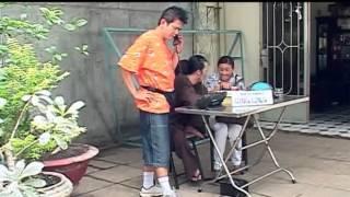 Kế Nam Nhân - Hoài Linh, Việt Hương, Bảo Trí, Maika [Official]