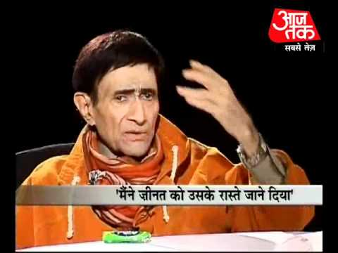 Seedhi Baat - I achieved success after struggle - Dev Anand