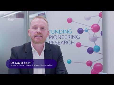 Accelerator Award: an international funding partnership